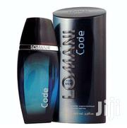 Lomani Code Perfume   Fragrance for sale in Greater Accra, Agbogbloshie
