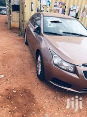 Chevrolet Cruze 2012 Brown | Cars for sale in Greater Accra, Adenta Municipal
