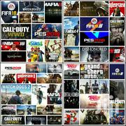 Full Latest PC Games Are Available   Video Game Consoles for sale in Greater Accra, Ga West Municipal