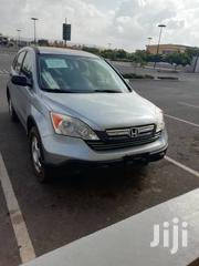 Honda CR-V 2008 2.4 Silver | Cars for sale in Greater Accra, Adenta Municipal