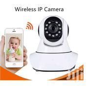 Wireless IP Camera 360degrees | Cameras, Video Cameras & Accessories for sale in Central Region
