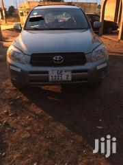 Toyota RAV4 2006 Gray | Cars for sale in Greater Accra, Adenta Municipal