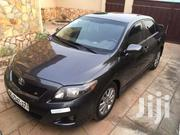 Rent A Car - Toyota Corolla Sports | Automotive Services for sale in Greater Accra, East Legon (Okponglo)