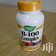 Nature's Way B-100 Complex ( 100 Capsules With B2 Coenzyme)   Makeup for sale in Greater Accra, Teshie-Nungua Estates