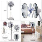 Standing Fan 16 Inches Elbee | Home Appliances for sale in Greater Accra, Airport Residential Area