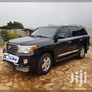 Toyota Land Cruiser 2014 Black | Cars for sale in Greater Accra, Ga South Municipal
