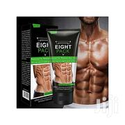 8 Pack Abs Abdominal Fat Reducer Gel | Sports Equipment for sale in Greater Accra, Adenta Municipal