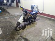 Suzuki 1996 White | Motorcycles & Scooters for sale in Eastern Region, East Akim Municipal