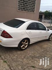 Mercedes-Benz C230 2005 White | Cars for sale in Greater Accra, Accra Metropolitan