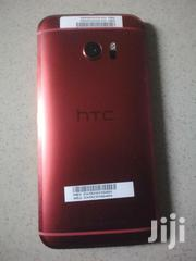 HTC 10 32 GB Red | Mobile Phones for sale in Upper West Region, Wa Municipal District