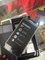 New Samsung Galaxy S7 edge 32 GB Black | Mobile Phones for sale in Greater Accra, Kokomlemle