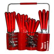 Masterchef Cutlery Set 24pcs | Kitchen & Dining for sale in Greater Accra, North Dzorwulu