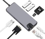 Type-c/Usb-c Hub | Computer Accessories  for sale in Greater Accra, North Labone