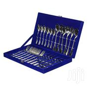 Masterchef Cutlery Sets in Velvet Box 24 Pcs | Kitchen & Dining for sale in Greater Accra, North Labone