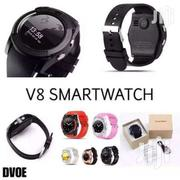 Wholesale V8 Smart Watch and Free Deliever | Accessories for Mobile Phones & Tablets for sale in Greater Accra, Teshie new Town