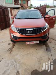 New Kia Sportage 2013 Orange | Cars for sale in Greater Accra, Tema Metropolitan