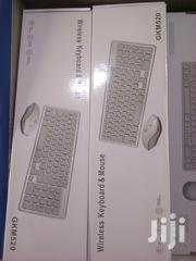 Wireless Keyboard And Mousee | Computer Accessories  for sale in Greater Accra, Adenta Municipal