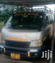 Nissan Caravan 2002 Gray | Cars for sale in Ashanti, Kumasi Metropolitan