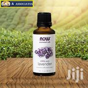 NOW Foods Lavender Oil – 1 Oz (30ml) | Skin Care for sale in Greater Accra, Ga West Municipal