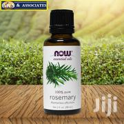NOW Foods Essential Oils – Rosemary (1 Oz ./30 Ml)   Hair Beauty for sale in Greater Accra, Ga West Municipal