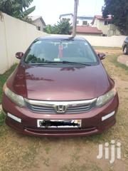 Honda Civic 2014 Red | Cars for sale in Greater Accra, Cantonments