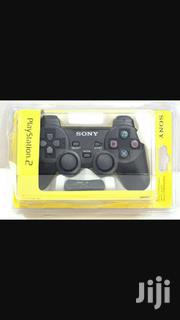 Wireless Ps2 Controller 4sale   Video Game Consoles for sale in Central Region