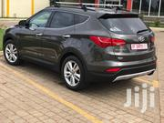 Hyundai Santa Fe 2014 Gray | Cars for sale in Greater Accra, Accra Metropolitan
