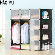 12 Cubes Wardrobe With Side Shelve | Furniture for sale in Greater Accra, Accra Metropolitan