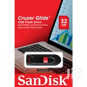 Sandisk CZ60 Cruzer Glide USB Pen Drive / Flash Drive 32GB | Computer Accessories  for sale in Greater Accra, Akweteyman