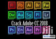 Adobe CC Master Collection | Software for sale in Greater Accra, Okponglo