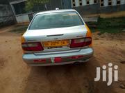 Nissan Almera 2005 1.6 Comfort Silver | Cars for sale in Central Region, Abura/Asebu/Kwamankese
