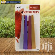 Annie Section Clips   Hair Beauty for sale in Greater Accra, Ga West Municipal