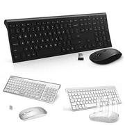 Wireless Keyboards With Free Mouse   Computer Accessories  for sale in Greater Accra, Accra Metropolitan