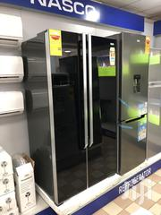 Nasco Side By Side Refrigerator | Kitchen Appliances for sale in Greater Accra, Asylum Down