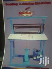 Transparent Polythene Bag Cutting Machine | Hand Tools for sale in Greater Accra, Odorkor