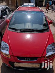 Daewoo Matiz 2008 1.0 SE Red | Cars for sale in Greater Accra, Abossey Okai