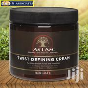 As I Am Twist Defining Cream – 16 Oz. | Hair Beauty for sale in Greater Accra, Ga West Municipal
