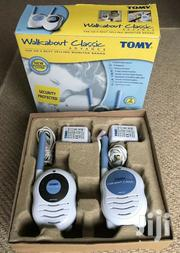 Tomy Walkabout Classic Advance Baby Monitor | Children's Gear & Safety for sale in Greater Accra, Achimota