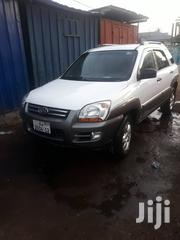 Kia Sportage 2008 White | Cars for sale in Ashanti, Adansi North