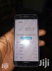 New Samsung Galaxy S7 32 GB Blue | Mobile Phones for sale in Ashanti, Kumasi Metropolitan