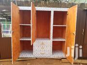 Three Door Wardrobe for Sale With Free Delivery | Furniture for sale in Greater Accra, Kotobabi
