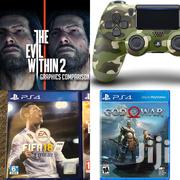 Ps4 Games | Video Games for sale in Greater Accra, Ga West Municipal