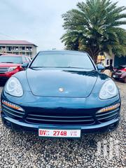 Porsche Cayenne 2014 Blue | Cars for sale in Greater Accra, East Legon