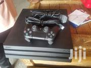 Ps4 Pro With One Controller | Video Game Consoles for sale in Greater Accra, Accra Metropolitan