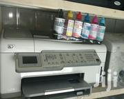 HP Photo Printer 7280   Computer Accessories  for sale in Greater Accra, Kokomlemle