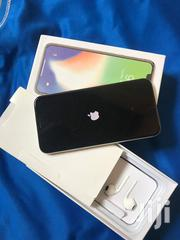 New Apple iPhone X 256 GB Silver | Mobile Phones for sale in Greater Accra, Dzorwulu