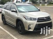 Toyota Highlander 2016 LE 4x2 (2.7L 4cyl 6A) Gray | Cars for sale in Greater Accra, Accra Metropolitan