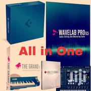 Cubase Pro 10 Full | TV & DVD Equipment for sale in Greater Accra, Ga East Municipal