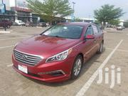 Hyundai Sonata 2015 Red | Cars for sale in Greater Accra, Accra Metropolitan