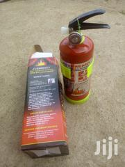 Fire Extinguisher | Safety Equipment for sale in Greater Accra, East Legon (Okponglo)